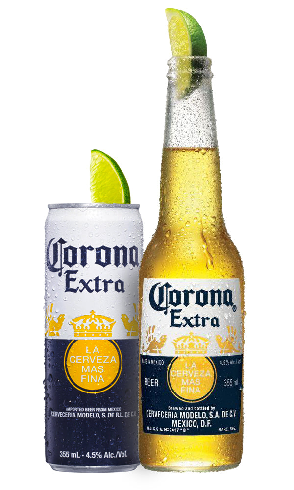 is corona made in mexico gluten free