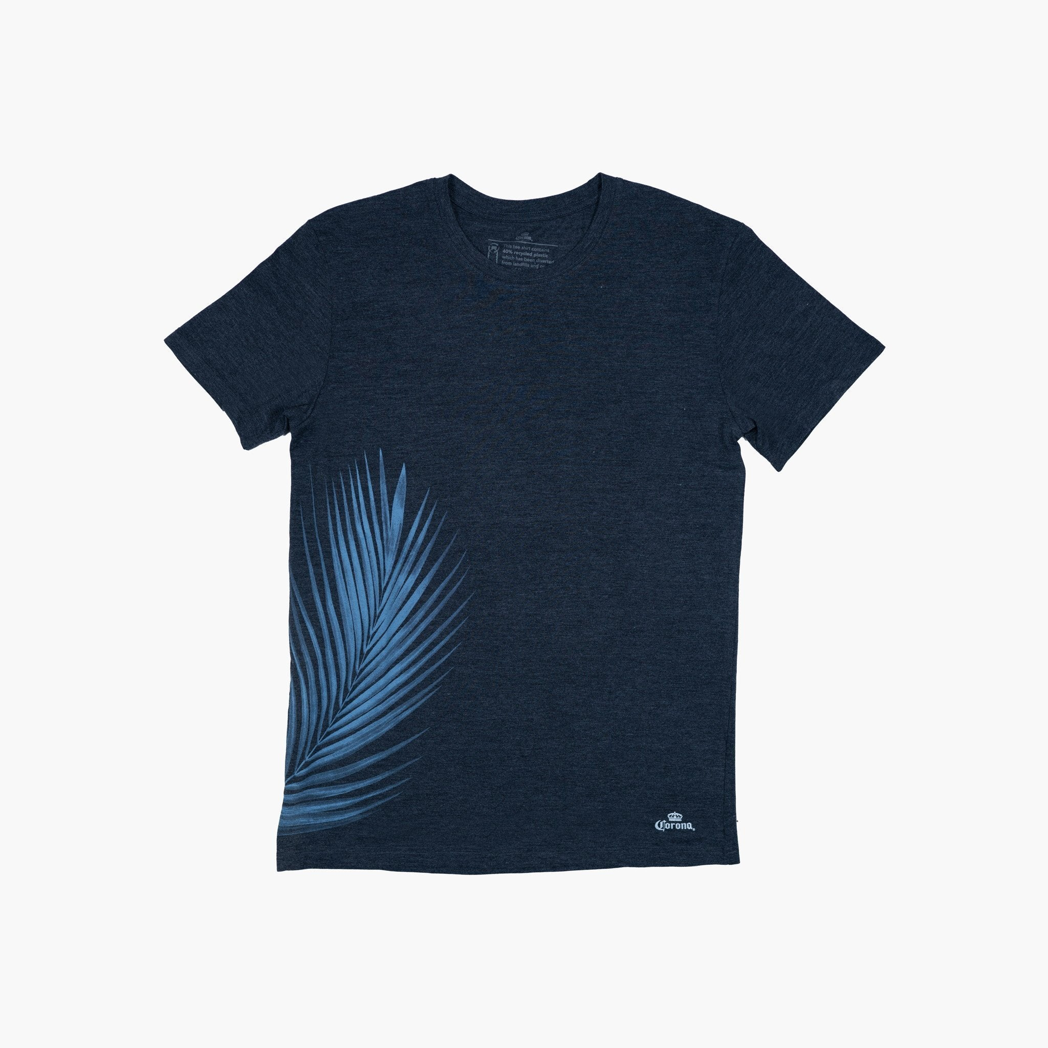 Paradise Tee - Charcoal Heather