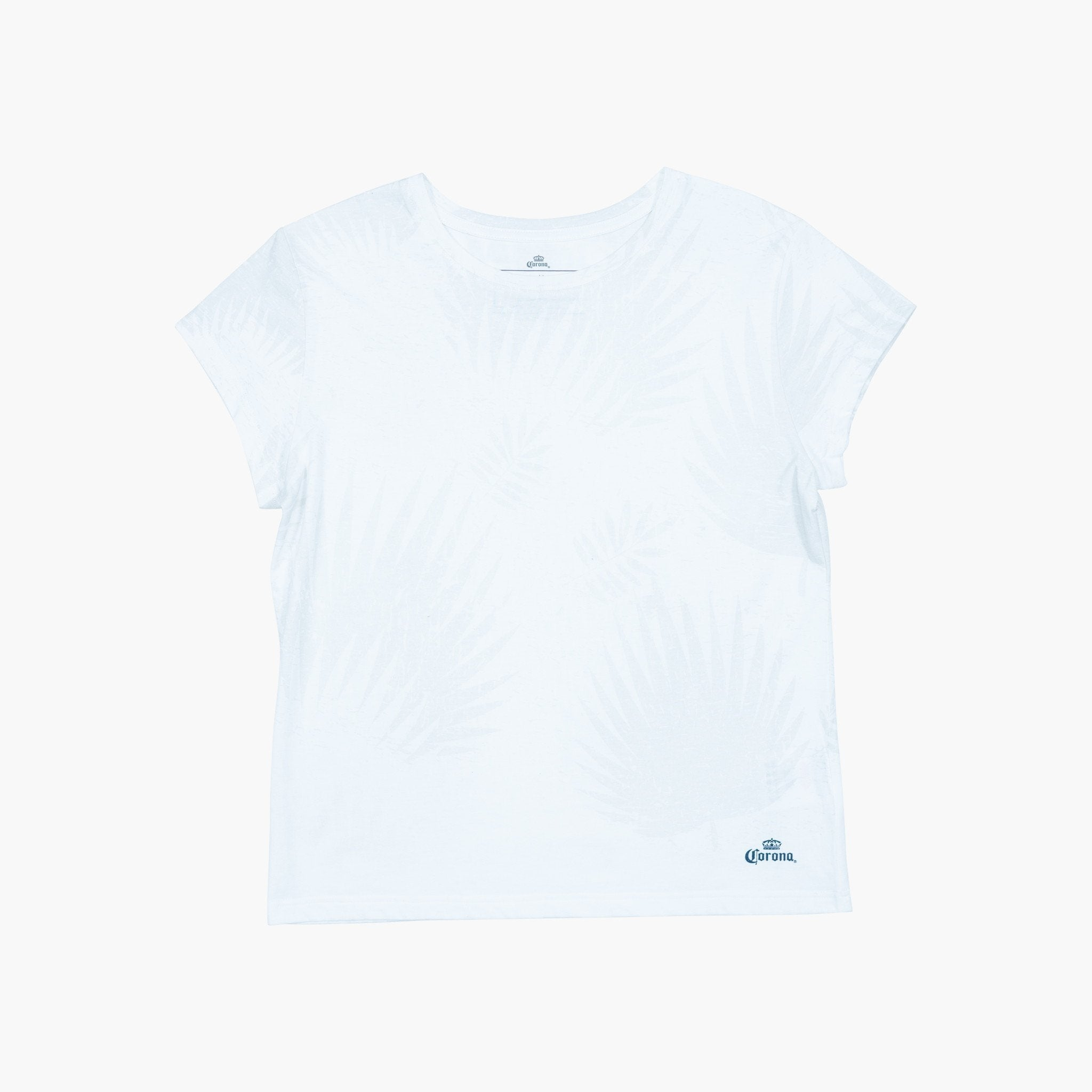 Women's Paradise Tee - Natural White