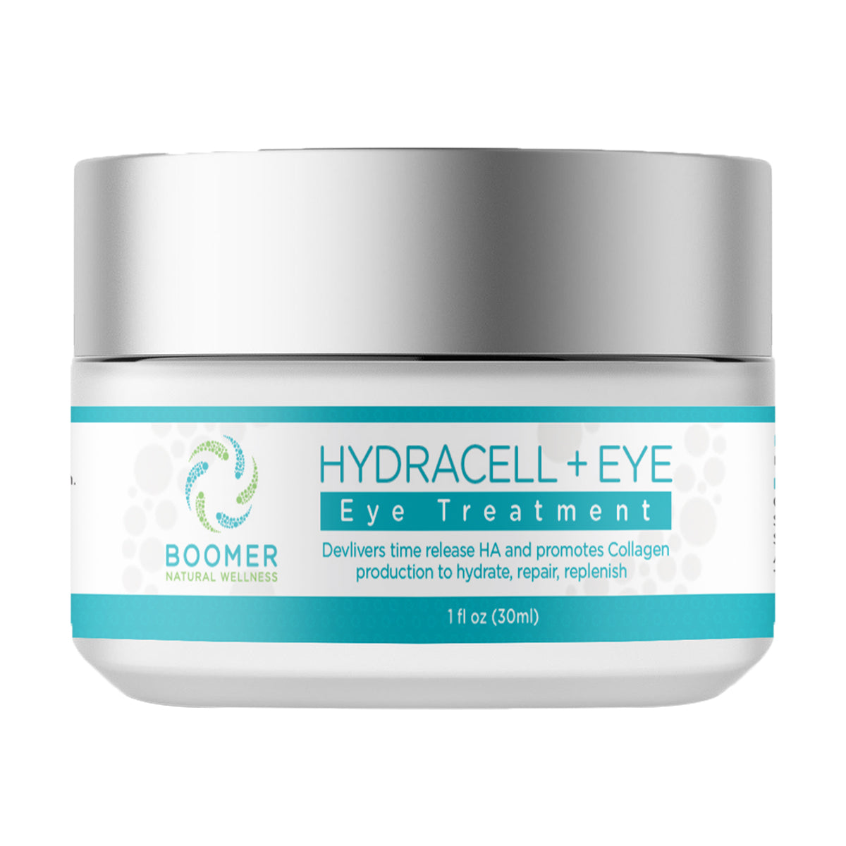 Hydracell+ Eye
