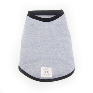 Sweatshirt (Grey marl)