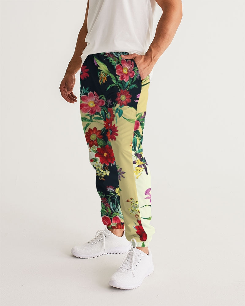 Blooming In The Morning Men's Track Pants
