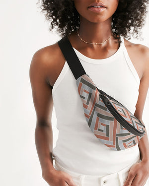 Intersection Crossbody Sling Bag