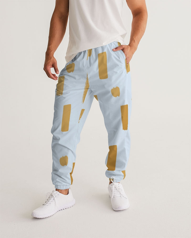 Golden Rain Men's Track Pants