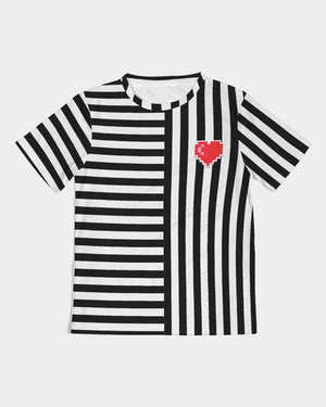 Zebra Crossing Kids Tee