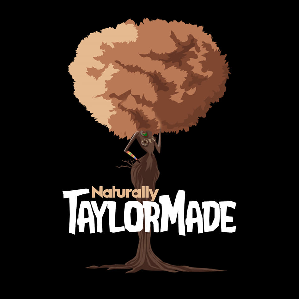 Naturally Taylormade Hair Care Products 3PCS