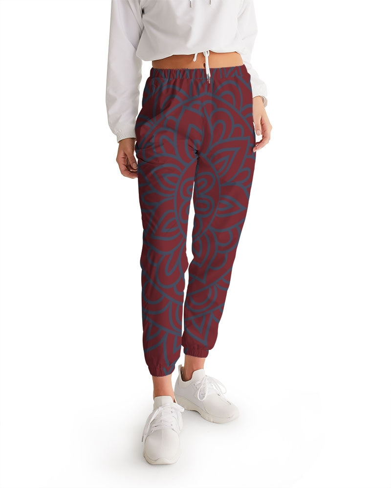 Love Red Women's Track Pants
