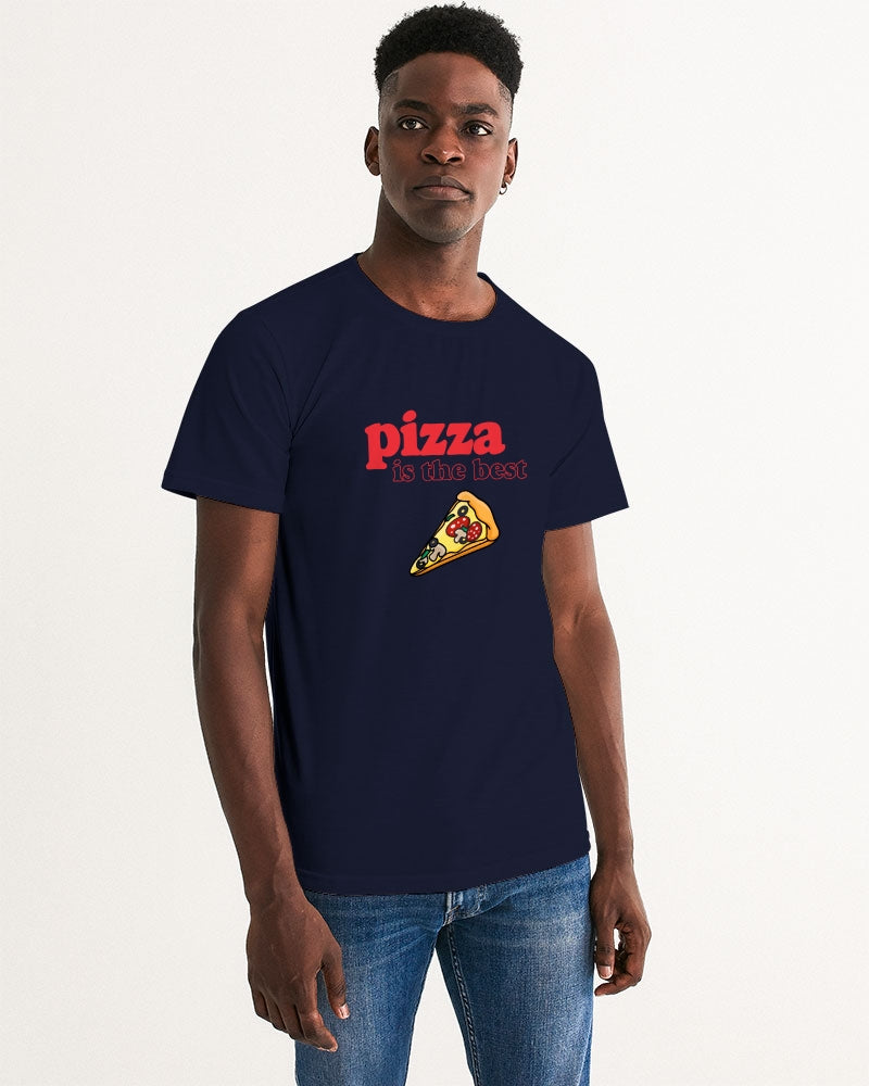 Pizza Men's Graphic Tee