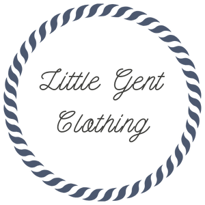 Little Gent Clothing, LLC