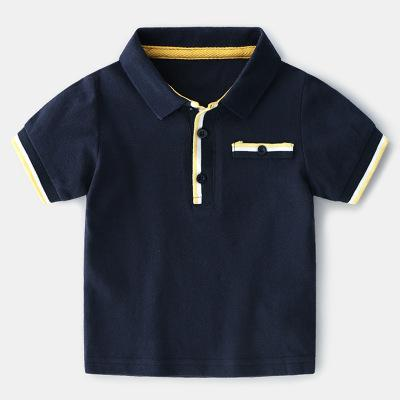 All in the Details Polo