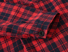 Load image into Gallery viewer, Winter Flannel (Multiple Colors)
