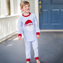 Load image into Gallery viewer, Ho Ho Ho Pajamas (Multiple Colors/Patterns)