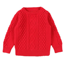 Load image into Gallery viewer, Snuggle Up Sweater (Multiple Colors)