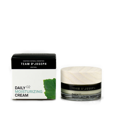 Daily Moisturizing Cream - GlowingSkin.nl