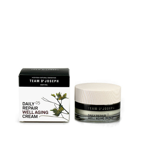 Daily Repair Well Aging Cream - GlowingSkin.nl