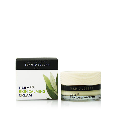 Daily Skin Calming Cream - GlowingSkin.nl