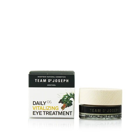 Daily Vitalizing Eye Treatment - GlowingSkin.nl