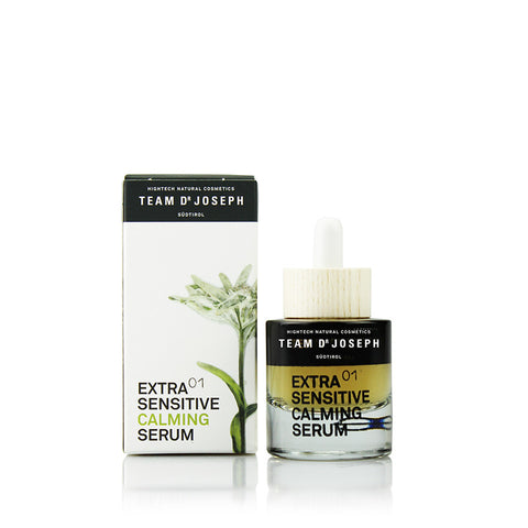 Extra Sensitive Calming Serum - GlowingSkin.nl