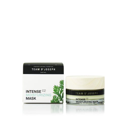 Intense Moisturizing Mask - GlowingSkin.nl