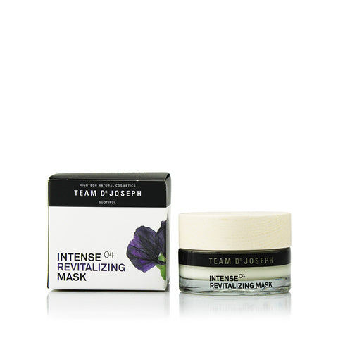Intense Revitalizing Mask - GlowingSkin.nl