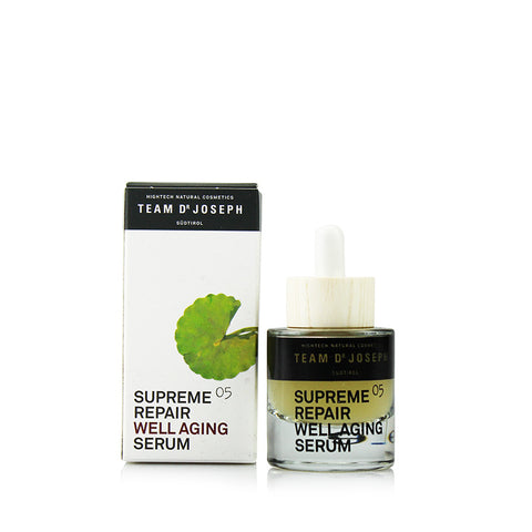 Supreme Repair Well Aging Serum - GlowingSkin.nl