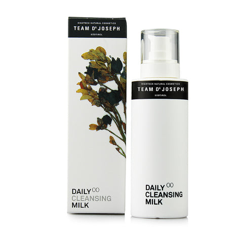Daily Cleansing Milk - GlowingSkin.nl