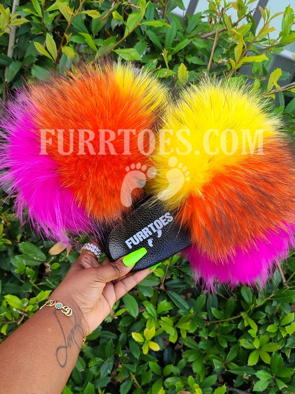 MARMALADE FLUFFY IN-STOCK