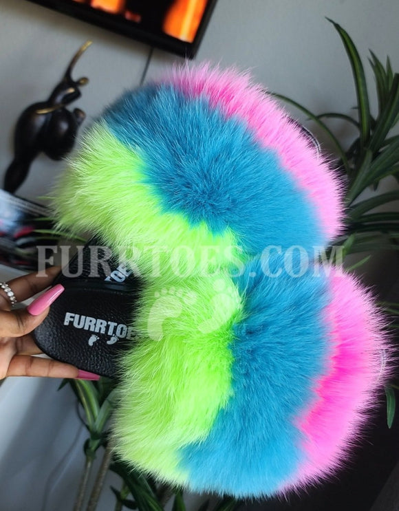 SOUR PATCH FLUFFY