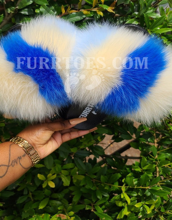 BLUE'S CLUE FLUFFY