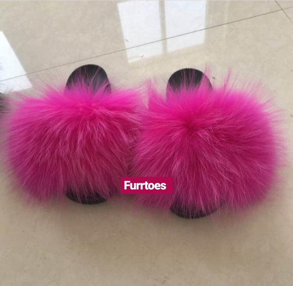 Barbie Pink Slippers