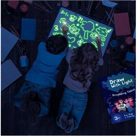 Image of Glow In the Dark Board