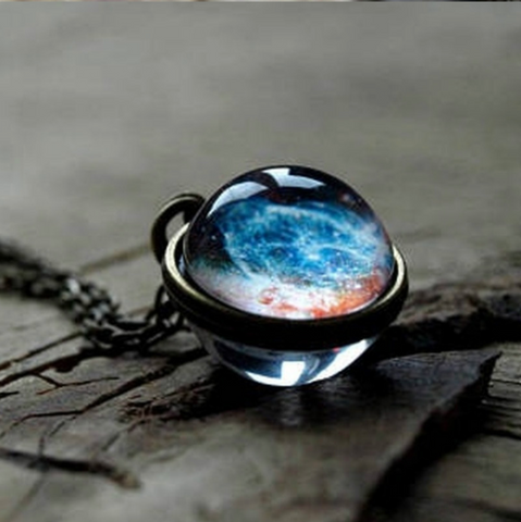 Universe Necklace