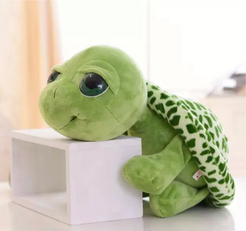 Cute Turtle Stuffed Animal