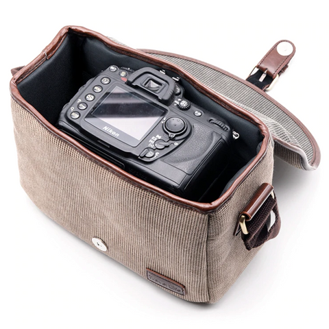 Image of Travel Camera Bag