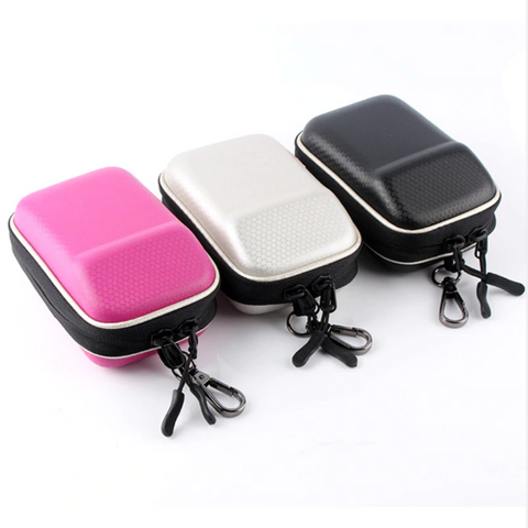 Image of Compact Camera Hard Case