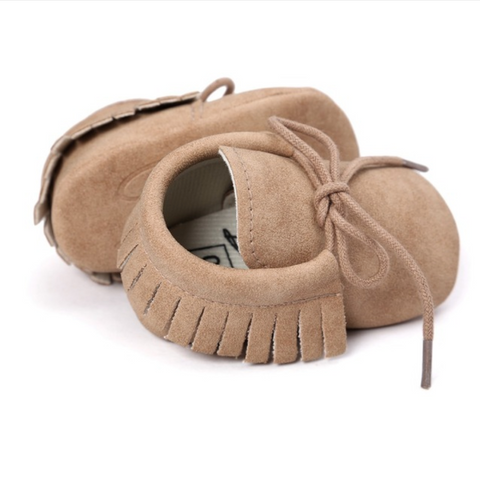 Image of Boho Baby Shoes