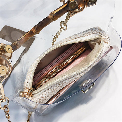 Image of Designer Handbag