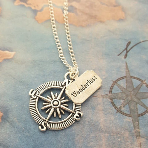 Image of Travel Necklace
