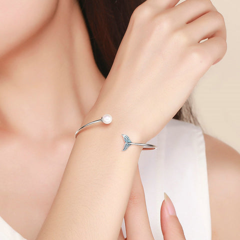 Image of Mermaid Bracelet