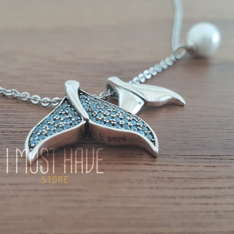Image of Mermaid Necklace