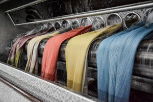 Washing Merino Wool
