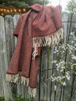 Lark Wool Throw