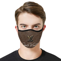 Louis vuitton Face Mask PM2.5 Filter