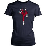 Practice Martial Art Muay Thai Deadpool Shirts
