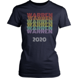Anti Elizabeth Warren tshirt Pocahontas Chief shirt