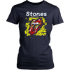 Vintage Rolling - Stones No Filter US Tour 2019 TShirt