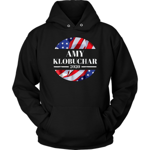 Amy Klobuchar Shirt 2020 Democrat for President T-Shirt