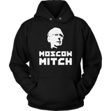 Moscow Mitch Anti Mitch McConnell Political T-Shirt