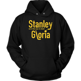 STANLEY WE'D LIKE YOU TO MEET GLORIA SHIRT