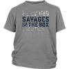 Aaron Boone's Savages – Aaron Boone Savages In The Box T-Shirt